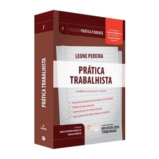 PRATICA TRABALHISTA - VOL 7 - RT