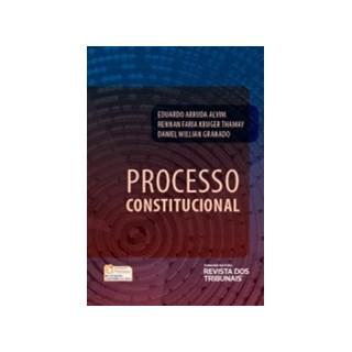 PROCESSO CONSTITUCIONAL - RT