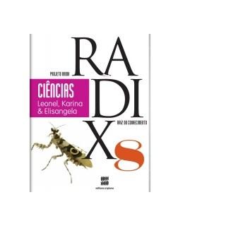 PROJETO RADIX CIENCIAS - 8 ANO - SCIPIONE