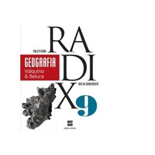 PROJETO RADIX GEOGRAFIA - 9 ANO - SCIPIONE