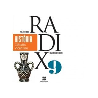 PROJETO RADIX HISTORIA - 9 ANO - SCIPIONE