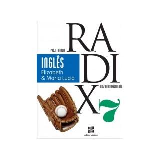 PROJETO RADIX INGLES 2013 - 7 ANO - ELIZABETH E MARIA LUCIA - SCIPIONE