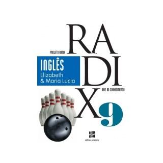 PROJETO RADIX INGLES 2013 - 9 ANO - ELIZABETH E MARIA LUCIA - SCIPIONE