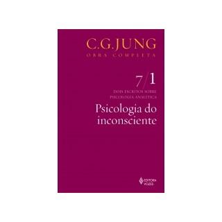 PSICOLOGIA DO INCONSCIENTE 7/1 - VOZES