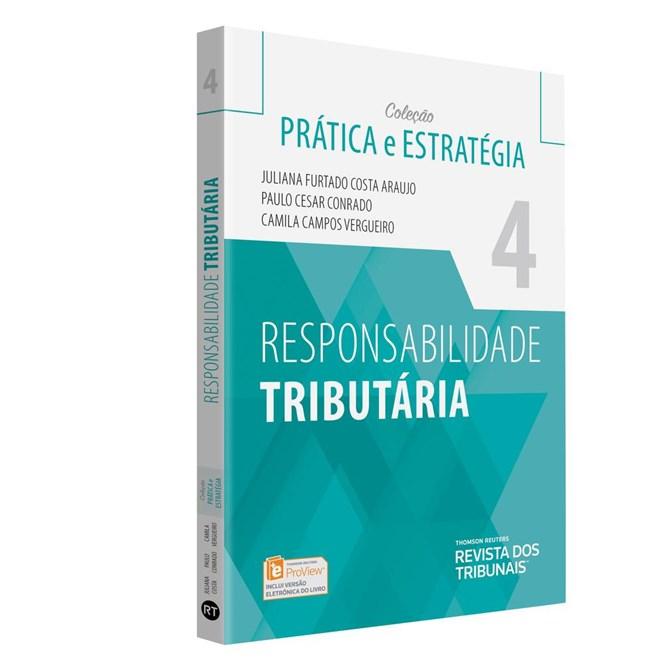RESPONSABILIDADE TRIBUTARIA - RT