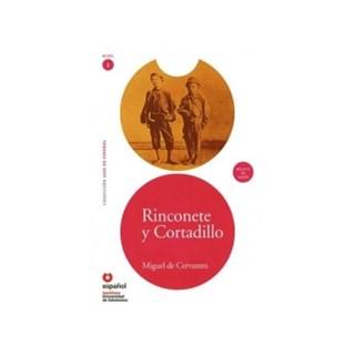RINCONETE Y CORTADILLO - SANTILLANA
