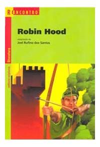 ROBIN HOOD REENCONTRO SCIPIONE