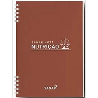 Sanar Note: Nutrição - Perez - Sanar