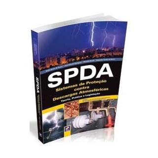 SPDA - SISTEMAS DE PROTECAO CONTRA DESCARGAS ATMOSFERICAS - ERICA