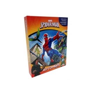 SPIDER-MAN - AO COMBATE - MELHORAMENTOS