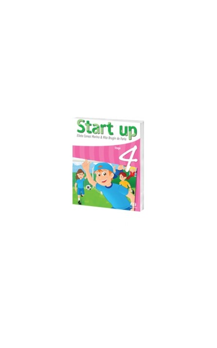 START UP - STAGE 4 - ATICA