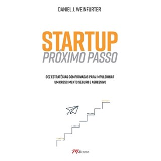 STARTUP - PROXIMO PASSO - MBOOKS
