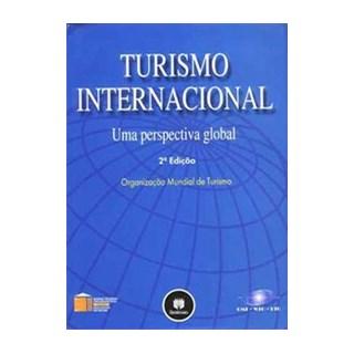 Turismo internacional - uma perspectiva Global - OMT