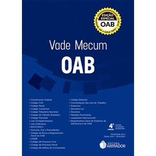 VADE MECUM OAB - JUSPODIVM