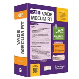 VADE MECUM RT 2019 - RT