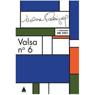 VALSA N 6 - ED 100 ANOS - NOVA FRONTEIRA