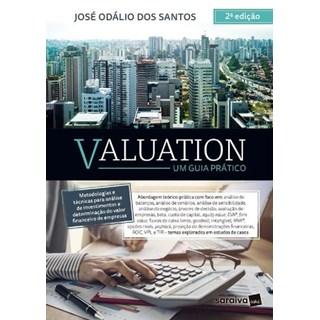 VALUATION - UM GUIA PRATICO - SARAIVA